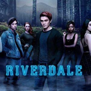 temporada 5 riverdale