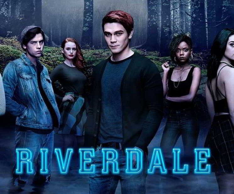 temporada 5 riverdale